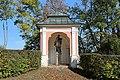 Christkindl (Steyr) - Nepomukkapelle.JPG