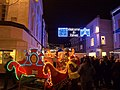 Christmas in Totnes - geograph.org.uk - 1626949.jpg