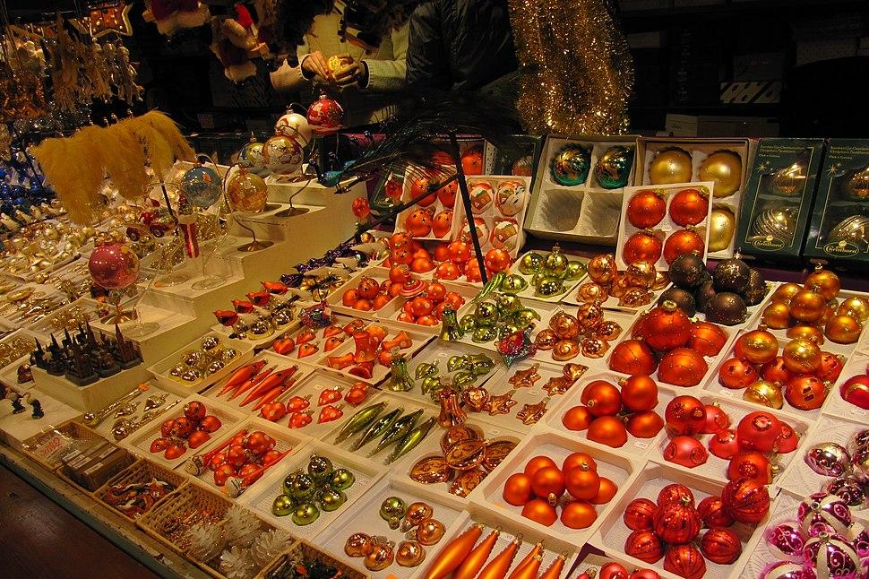 Christmas market, Strasbourg (5226805005)