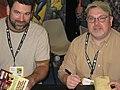 Christopher Golden and Tom Sniegoski.jpg