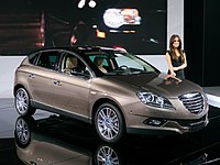 List Of Chrysler Vehicles Wikipedia