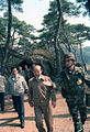 Chun Doo-hwan and General Claude M. Kicklighter, 1985-Mar-22.jpg