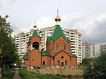 Church of All Saints of Russia in Novokosino 05.jpg