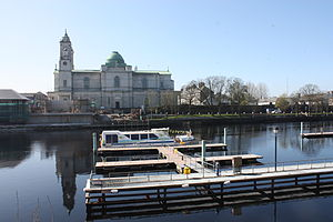 Church of Saints Peter and Paul, Athlone, March 2012 (02).JPG