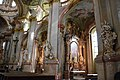 Church of St. Nicholas, Baroque interior, !703-63, Little Quarter, Prague (4) (26149050181).jpg