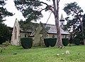 Church of St John the Baptist, Wasperton - geograph.org.uk - 1723930.jpg