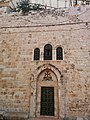 Church of the Holy Sepulchre, Jerusalem, 41.jpg