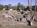 Church ruins in Etchmiadzin 02.JPG