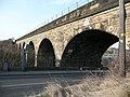 Churwell railway viaduct - geograph.org.uk - 2135308.jpg