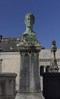 Cimetière de Loyasse - Amédée Bonnet.jpg