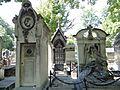 Cimetière de Montmartre - En flânant ... -12.JPG