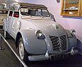 Citroen UK 2 CV 1953.JPG