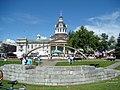 City Hall, Kingston - panoramio.jpg