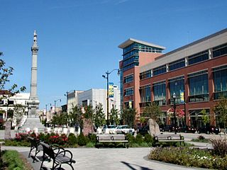 Racine, Wisconsin City in Wisconsin, United States