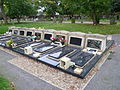 City of Westminster Cemetery, Hanwell 09.JPG