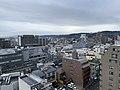 Cityscape at downtown Kanazawa.jpg