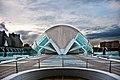 Ciudad de las Artes y de las Ciencias - panoramio - Raffaele Nicolussi.jpg