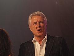 Claes-Göran Hederström.   JPG