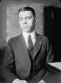 Clarence J. McLeod, 12-8-20 LCCN2016844848 (cropped).jpg