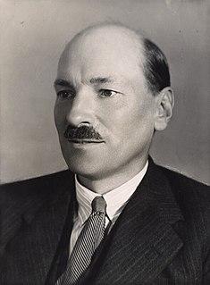 1935 Labour Party leadership election