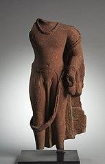 Naga (Serpent Divinity)