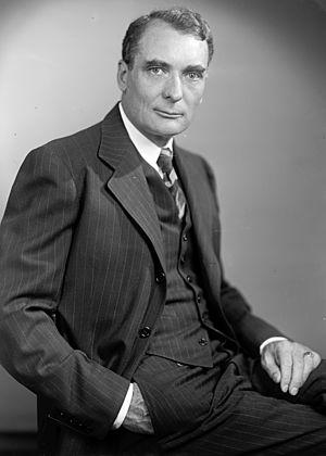 Clifford R. Hope