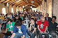 Closing Session at the Wikimedia Hackathon Jerusalem 2016 IMG 8657.JPG