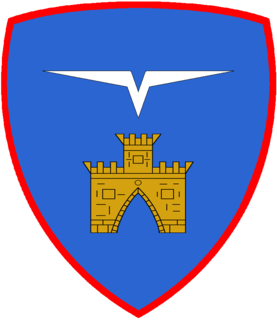 """Airmobile Brigade """"Friuli"""""""