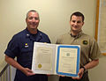 Coast Guard Public Service Commendation awarded to lifesaver 130613-G-ZZ999-001.jpg