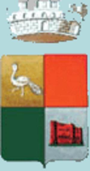 Maccastorna - Image: Coat of arms maccastorna copia