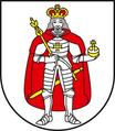 Coat of Arms Čimhová.png