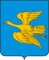 Coat of Arms of Belinsky (Penza oblast).png