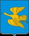 Coat of Arms of Belinsky (Penza oblast).png