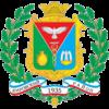 Hiệu kỳ của Huyện Kirovske
