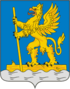 Coat of Arms of Manturovo (Kostroma oblast) coat fof arms.png