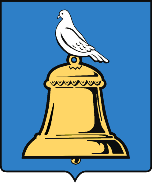 Plik:Coat of Arms of Reutov (Moscow oblast).png