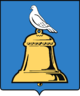 Coat of Arms of Reutov (Moscow oblast).png