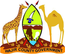 Coat of arms of Wajir County