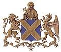 Coat of arms of Balen.jpg