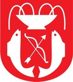 Sliač - Image: Coat of arms of Sliač