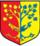 Coat of arms of Veľký Meder.png