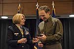 Col. Patty Wilbanks retires after 27 years of service (29993218655).jpg