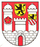 Coat of arms of the city of Colditz