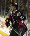 Colin Greening B-Senators 2011.jpg