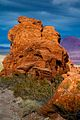 Colorful rocks on the Arch Rock scenic loop (8285926073).jpg