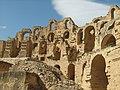 Coloseum, El Jem, Tunisie - panoramio (2).jpg