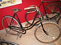 Columbia Model 41 Ladies Safety Bicycle, 1895.JPG