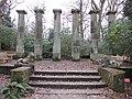 Columns and Lions - geograph.org.uk - 1194593.jpg
