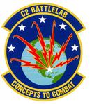 Command and Control Battlelab emblem.png