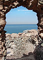 Commander Seat, Hormoz Fort, Persian Gulf.jpg